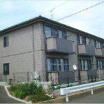 福島県福島市鎌田字橋本 アパート