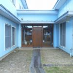 川俣町デザイナーズ中古住宅