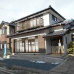 平野中古住宅